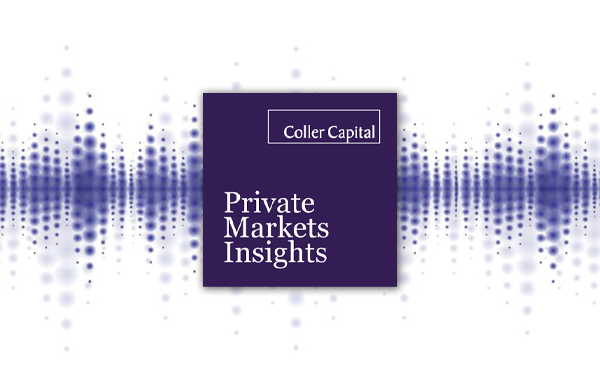 Coller Capital Private Markets Insights
